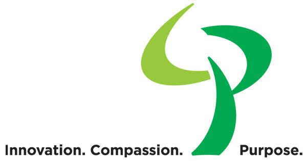 Innovation. Compassion. Purpose.