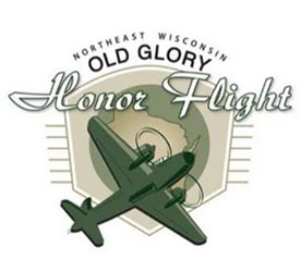 Northeast Wisconsin Old Glory Honor Flight